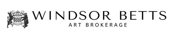 Windsor Betts Art Brokerage: Home