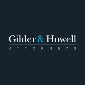 Gilder & Howell, P.A.: Home