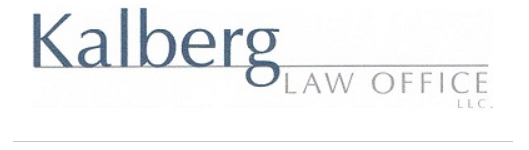 Kalberg Law Office, L.L.C.: Home