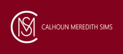 Calhoun, Meredith, & Sims PLLC: Home