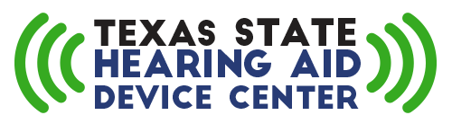 Texas State Hearing Aid Device Center: Home