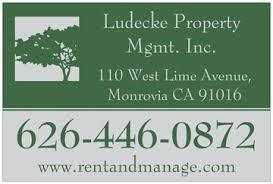 Ludecke Property Management Inc.: Home