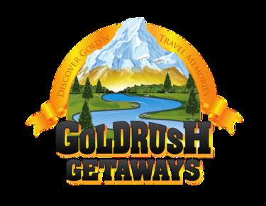 Goldrush Getaways: Home