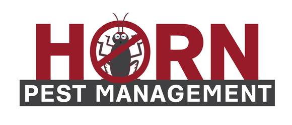 Horn Pest Management: Home