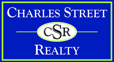 Charles Street Realty: Home