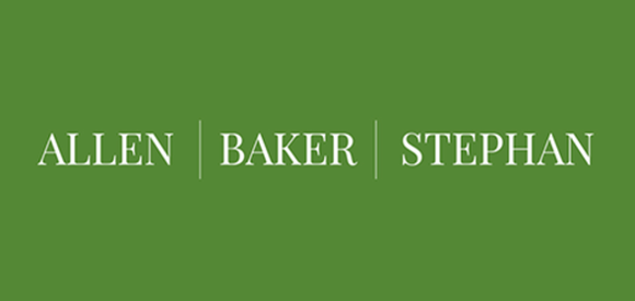 Allen, Baker & Stephan, PC: Home