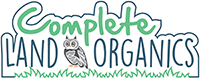 Complete Land Organics: Home