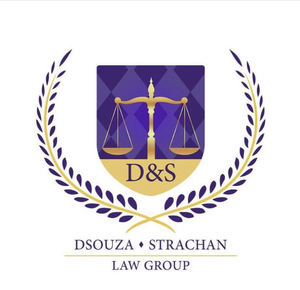 Dsouza and Strachan Law Group: Home
