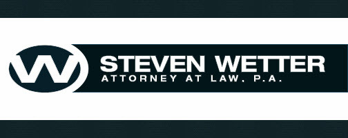 Steven Wetter Attorney at Law, P.A.: Home