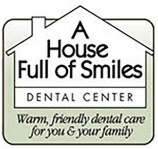 A House Full of Smiles: Home