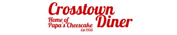 Crosstown Diner: Home