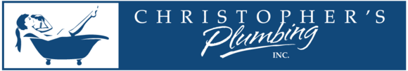 Christopher's Plumbing: Home