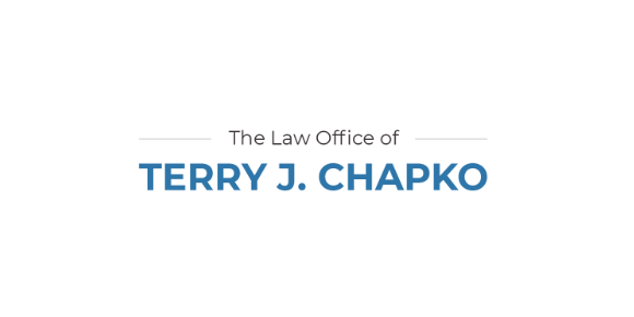 The Law Office of Terry J. Chapko: Home
