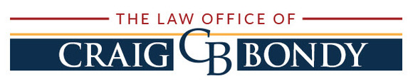 The Law Office of Craig Bondy: Home