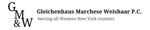 Gleichenhaus, Marchese & Weishaar, P.C.: Home