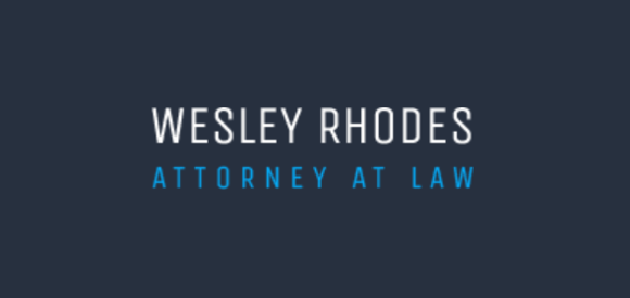 Wesley Rhodes, Attorney at Law: Home