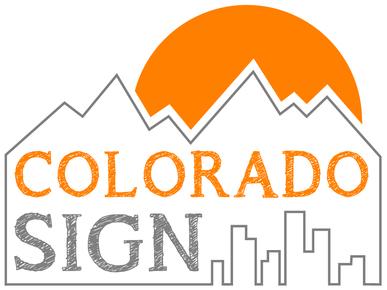 Colorado Sign Company: Home