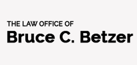 The Law Office of Bruce C. Betzer: Home