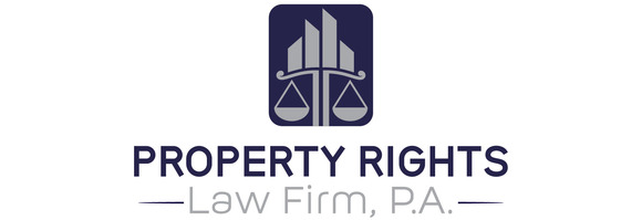 Property Rights Law Firm, P.A.: Home