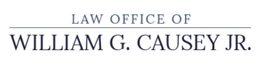 Law Office of William G. Causey Jr.: Home