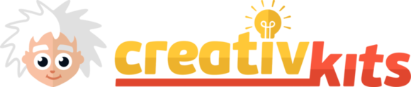 CreativKits: Home