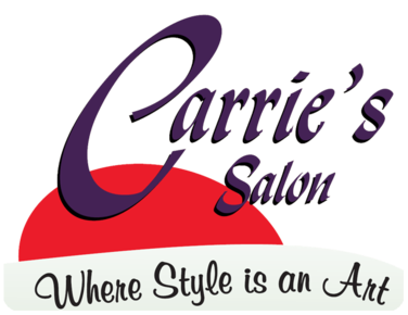 Carrie's Salon: Home
