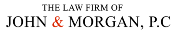 The Law Firm of John & Morgan, P.C.: Home