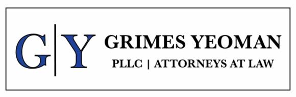 Grimes Yeoman, PLLC: Home