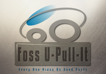 FOSS U-Pull-It - Which location did you visit today?: FOSS Winston-Salem (NC)  U-Pull-IT