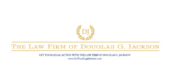The Law Firm of Douglas G. Jackson: Home