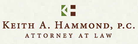 Keith A. Hammond, P.C. Attorney at Law: Home