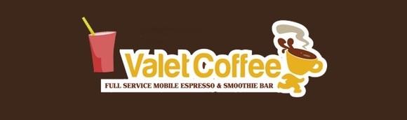 Valet Coffee: Home