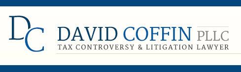 David Coffin PLLC: Home