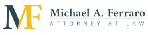 Michael A. Ferraro, Esq., P.C.: Home