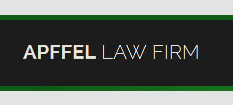Apffel Law Firm: Home