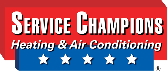 Service Champions Heating & Air Conditioning: Home