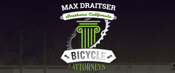 Max Draitser - Southern California Bicycle Attorneys: Home