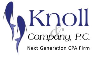 Knoll & Company, P.C.: Home