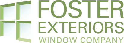 Foster Exteriors Window Company: Home