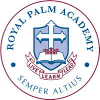 Royal Palm Academy: Home