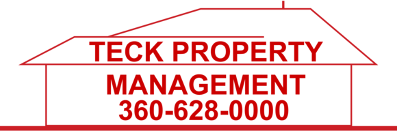 Teck Property Management: Home