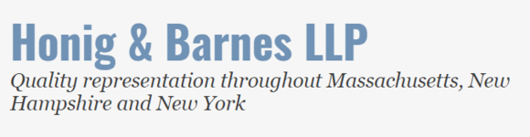 Honig & Barnes LLP: Home