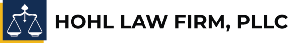 Hohl Law Firm, PLLC: Home