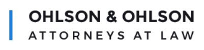 Ohlson & Ohlson, Attorneys at Law: Home