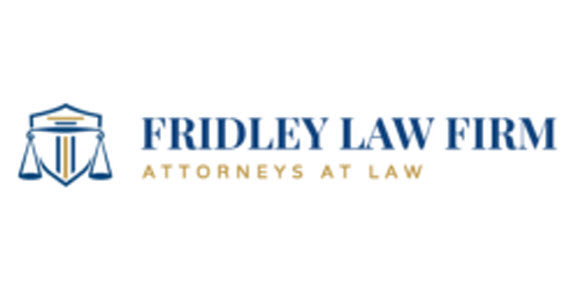 Fridley Law Firm Attorneys at Law: Home