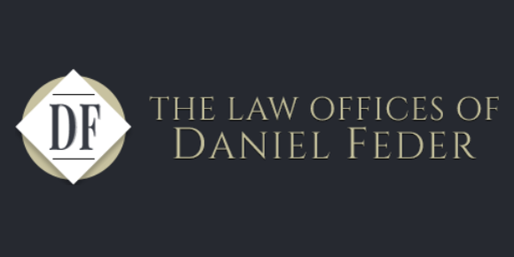 The Law Offices of Daniel Feder: Home