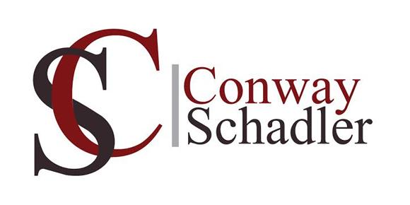 Conway Schadler, LLC: Home