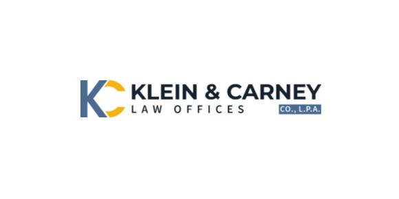 Klein & Carney Co., L.P.A.: Home