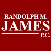 Randolph M. James, P.C.: Home