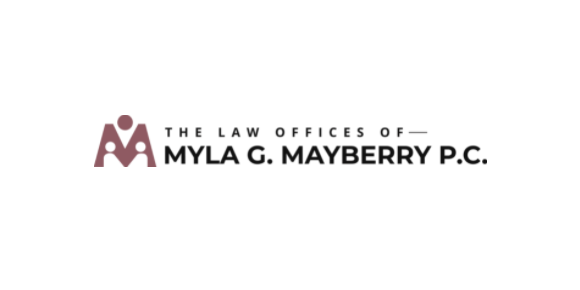 The Law Offices of Myla G. Mayberry, P.C.: Home